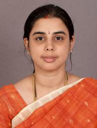 Dr. Mrs. Shalini Narasimhan, BDS