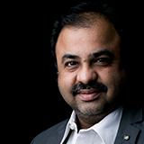 Dr Narasimhan Bharadwaj MDS